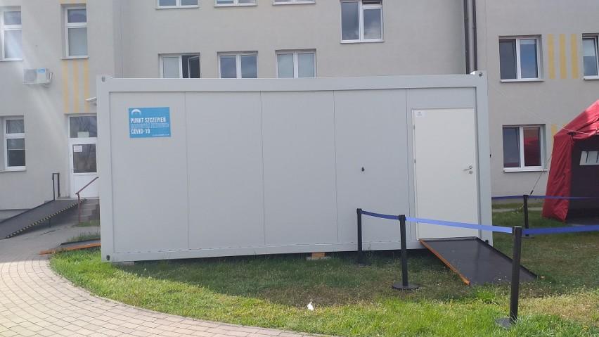 6 maja wygasł jeden oddział w szpitalu w Chełmnie. Powstały...