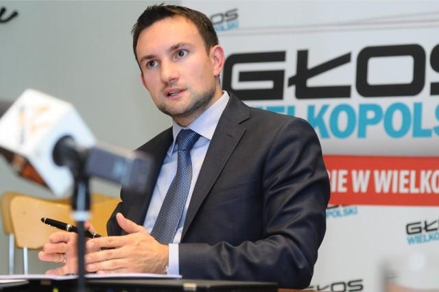 Tomasz Lewandowski: może SLD powinien zmienić szyld?