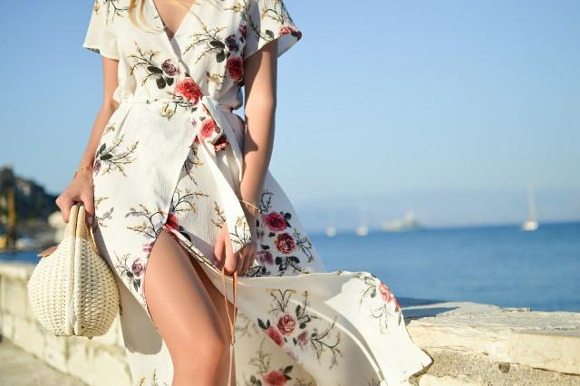 Oto najmodniejsze sukienki na lato!