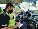 Akcja policji na drogach w województwie podlaskim. W całym regionie policja będzie dziś częściej kontrolować kierowców [ZDJĘCIA, WIDEO]