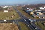 Awaria sygnalizacji na skrzyżowaniu w Lisim Ogonie [DK 10]. Utrudnienia do czwartku!