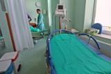 Cud we wrocławskim szpitalu. Urodziło się dziecko, choć matka od dawna sama nie oddycha