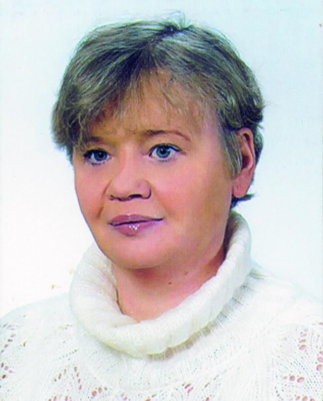 Joanna Leszczyńska