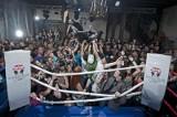 Muzyczne pojedynki na ringu, czyli Red Bull I-Battle w klubie Kontakt