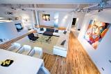 Tak powinien wyglądać nowoczesny loft