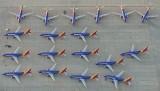 Samoloty Boeing 737 MAX wracają. Jednostki te zostały uziemione na całym świecie w marcu 2019 r. po wypadkach w których zginęło 346 osób