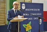 Rozpoczęcie nowego roku szkolnego w miasteckich placówkach (ZDJĘCIA)