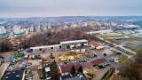 W Wieliczce powstaje nowoczesny punkt zbiórki odpadów. Obiekt ma być gotowy na koniec kwietnia 2021 [ZDJĘCIA]