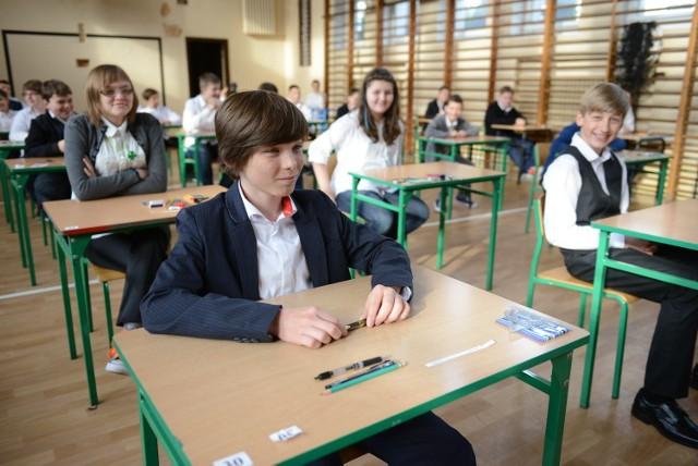 Sprawdzian szóstoklassity odbędzie się 1 kwietnia 2015 roku