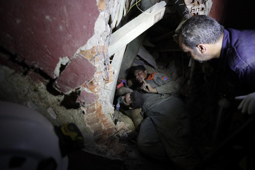 Bejrut: Fundacja PCPM, która znajduje się 6 km od wybuchu, organizuje pomoc w odbudowie miasta. Dach nad głową straciło 300 tys. mieszkańców