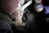 Bejrut: Dach nad głową straciło 300 tys. Libańczyków!