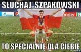Finał Ligi Mistrzów MEMY. Bayern Monachium pokonał PSG 1:0. Jak biło serce Polaków po strzale Lewandowskiego i kto zdobył gola