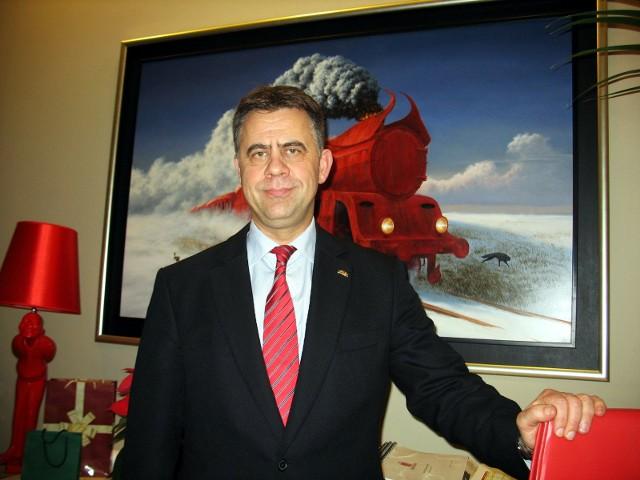 Mariusz Świtalski ma coraz większe problemy w sporze ze spółką Forteam Investments