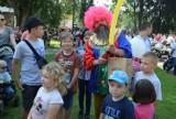 Festyn na Dzień Dziecka w Końskich z tłumami. W parku było wiele atrakcji [GALERIA]