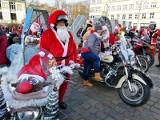 MotoMikołaje przywiozą prezenty na motocyklach podopiecznym z Uniwersyteckiego Szpitala Dziecięcego w Krakowie