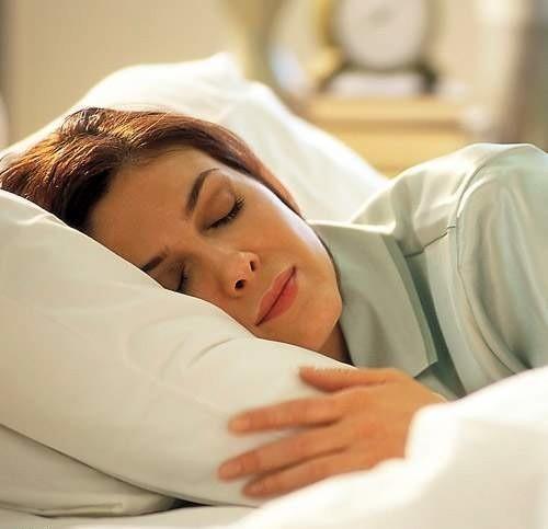 Wielu ludzi przynajmniej raz doświadcza bezdechu podczas snu.