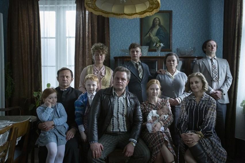 """""""Chrzciny"""" to komediodramat rodzinny, rozgrywający się w..."""