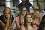 Zawodniczki Suzuki Korona Handball Kielce na meczu Korona Kielce - Skra Częstochowa. Zobacz zdjęcia! (GALERIA)