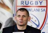 Wielki sukces łódzkiego szkoleniowca. Przemysław Szyburski trenerem dekady w polskim rugby!
