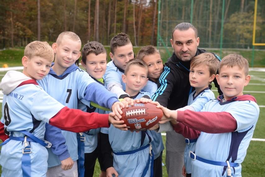 Sobota była w Zielonej Górze dniem pełnym futbolu...