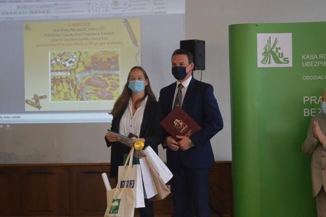 W poprzedniej edycji konkursu wystartowało w regionie 1900 uczniów ze 172 szkół. Finałowa gala odbyła się we wrześniu 2020 roku w Wawelnie.