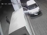 Podejrzani o kradzież paliwa w Samszycach zostali zatrzymani