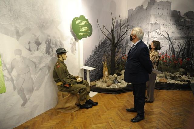 Dwie nowe ekspozycje można już oglądać w Muzeum imienia Jacka Malczewskiego