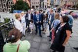 Ambasadorzy z całego świata gościli w Bydgoszczy [ZDJĘCIA]