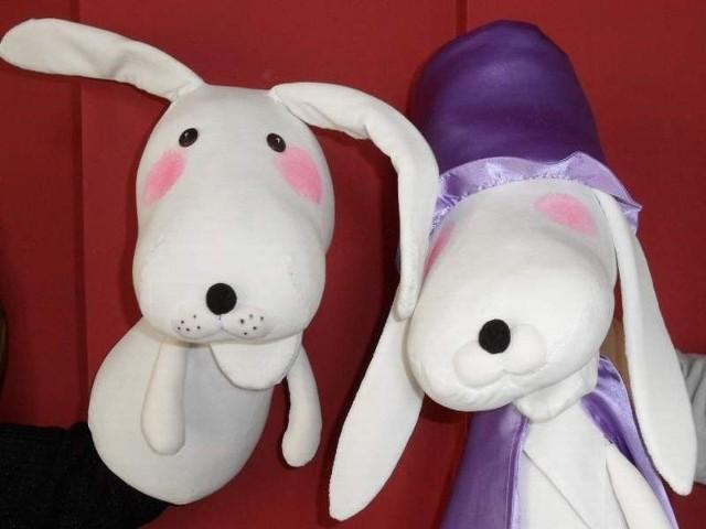 Tytułowy Karampuk to królik, który odmienia życie magika
