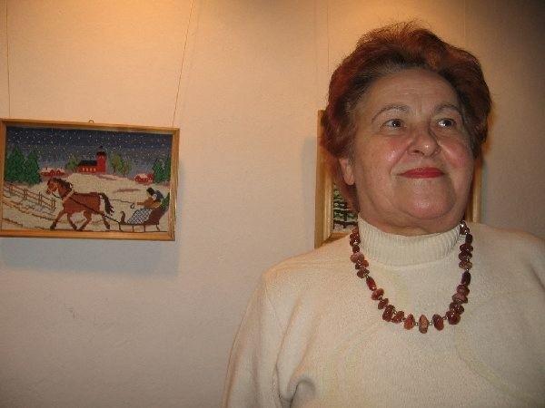 Krystyna Witkowska
