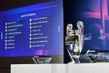 Liga Mistrzów. Wylosowano pary 1/8 finału Ligi Mistrzów 2020/21. Hit Barcelona - PSG, Lewandowski jedzie do Rzymu