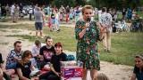 W Radomiu nad zalewem na Borkach odbył się piknik z posłankami Nowej Lewicy