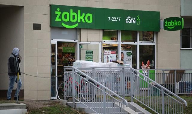 Sieć sklepów Żabka wprowadziła nowe ograniczenia.