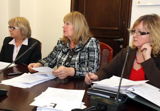 Małgorzata Bartosiak może stracić stanowisko przewodniczącej komisji edukacji w radzie miejskiej