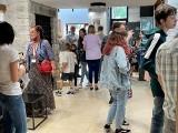 Prace opatowskich artystów w Podziemnej Trasie Turystycznej (ZDJĘCIA)