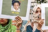 Bangladesz: Spalili żywcem 19-latkę, która skarżyła się na nauczyciela, że ją molestował