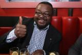 John Godson, były polski poseł będzie kandydował na prezydenta Nigerii