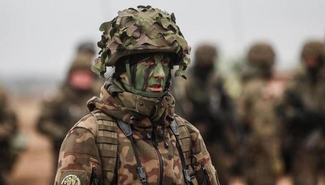 Teraz każdy młody człowiek będzie mógł się przekonać na własnej skórze na czym polega służba wojskowa