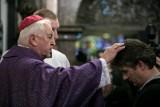 Biskup Jan Szkodoń pokutę odbył. Winy nie dowiedziono