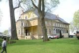 Lubuskie pałace. W drzonowskiej rezydencji króluje... wojna