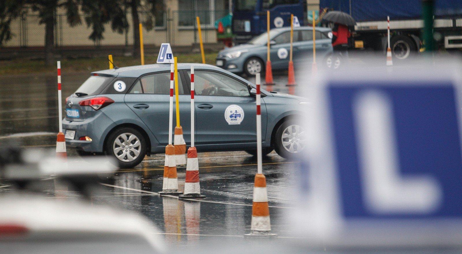 Prawo Jazdy 2019 Zielony Listek I Jazdy Rodzicielskie Dla