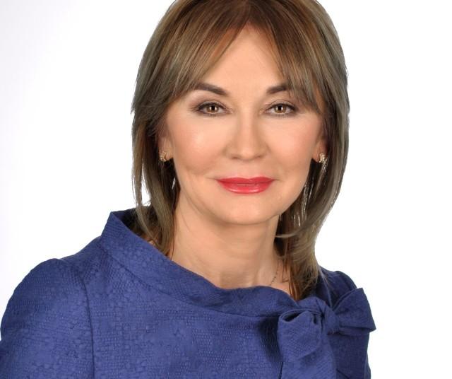 Prof. dr hab. inż. Celina M. Olszak urząd rektora obejmie z dniem 1 września 2020 r.