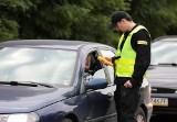 Akcja policji w Zielonej Górze. Wszyscy kontrolowani kierowcy byli trzeźwi (zdjęcia)
