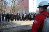 Dziś rocznica zawalenia się hali MTK w Katowicach [ZDJĘCIA]