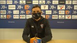 Marcin Brosz przed meczem Górnika z Lechem: Zrobimy wszystko, by stał się interesujący