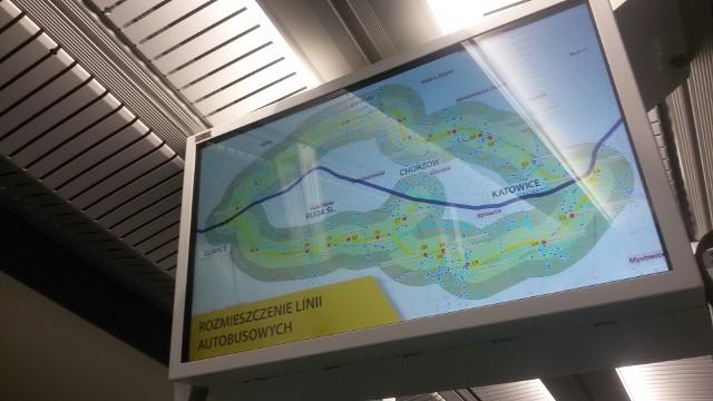 Na trasę Metropolitalnej Obwodnicy Kolejowej w przyszłości mogłyby wyjechać składy z pasażerami