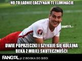 Memy po meczu Kazachstan - Polska. Jak zremisować wygrany mecz