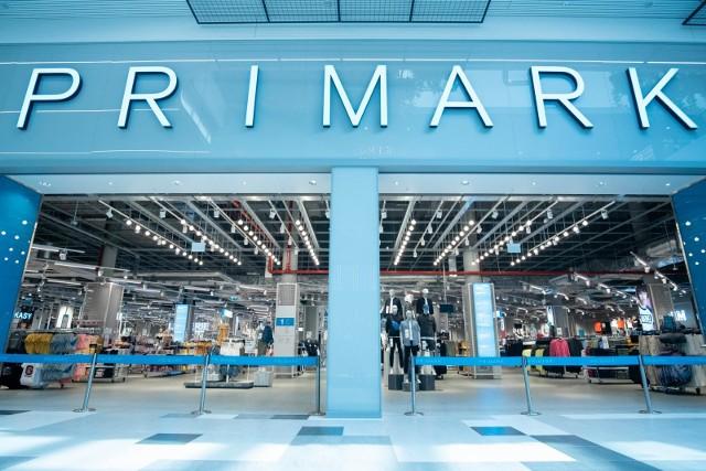 Poznański Primark będzie drugim otwartym sklepem tej sieci w Polsce. Pierwszy wystartował z sukcesem w Warszawie w ubiegłym roku.