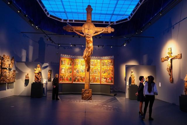 Wystawa w Muzeum Narodowym w Szczecinie