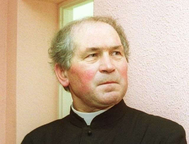 Ks. Jan Giriatowicz
